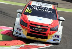 Esteban Guerrieri y Campos Racing vencen en Marrakech