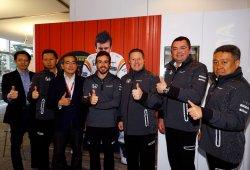 Fernando Alonso correrá las 500 Millas de Indianápolis
