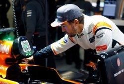 """Alonso: """"Hemos dado un paso adelante en fiabilidad"""""""