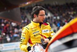 Fernando Rees estará en Le Mans con Larbre Competition