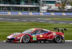 ¿Habrá un kit 'evo' para los GTE de Ferrari y Ford en 2018?