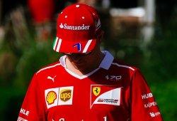 """Ferrari se lame las heridas: """"Cuatro décimas es más de lo que esperábamos"""""""