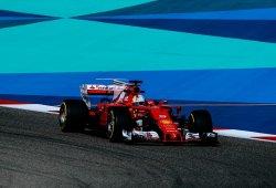 Ferrari apunta alto para el sábado pese a los problemas mecánicos