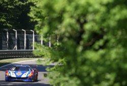 El Ferrari de Molina manda en la pre-clasificación de Monza