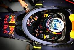 La FIA muestra a los pilotos el sucesor del 'aeroscreen', el Escudo