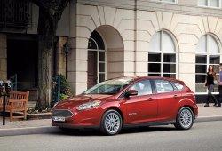 Ford deja de producir el Focus Eléctrico en Europa