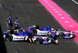 La Fórmula E quiere tener dos ePrix en Bakú y Shanghái