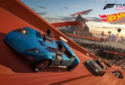 Forza Horizon 3: la nueva expansión Hot Wheels está a la vuelta de la esquina