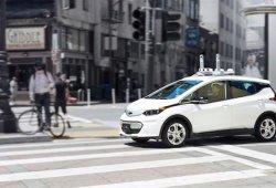 General Motors está preparando la mayor flota de coches autónomos del mundo