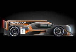 Ginetta se dejará ver en las 6 Horas de Silverstone