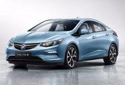 General Motors fabricará coches eléctricos en China en cuestión de dos años