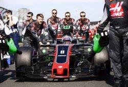 """Grosjean: """"Lo que necesitamos es suspense, no adelantamientos"""""""