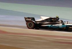Adiós a aletas de tiburón, T-Wings y Halo; la FIA apuesta por el Escudo