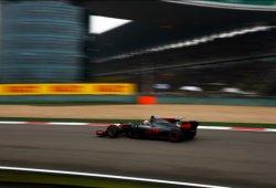 Kevin Magnussen logra los primeros puntos para el 'segundo' Haas
