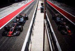 "Steiner: ""Haas tendrá una mejora sustancial en Barcelona"""