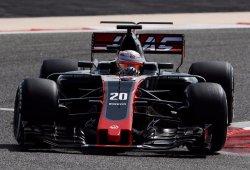 Haas probará los frenos Carbone Industrie en los entrenamientos libres