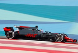 La mejora de Brembo no evita que Haas pruebe con Carbone Industrie en Bahrein
