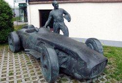 La FIA inaugurará su 'Hall of Fame' en diciembre