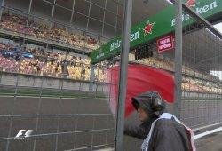 Hamilton propone clasificar el domingo; los equipos, correr el sábado