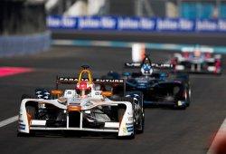 Highlights del ePrix de Ciudad de México de Fórmula E