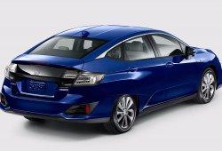 Honda lanzará en China un nuevo coche totalmente eléctrico en 2018