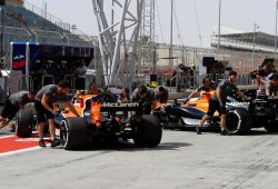 Honda comenzará el test sin saber la causa de las averías de Bahrein
