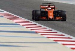 Honda proporcionará a McLaren un MGU-H actualizado en Sochi