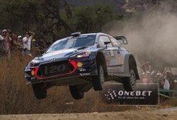 Hyundai aspira a sumar su segunda victoria en Argentina