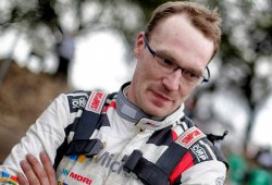Latvala lidera el shakedown del Rally de Argentina