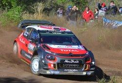 Kris Meeke cambia de táctica desde el Rally de Argentina