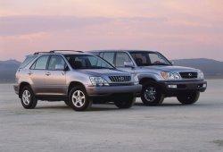 Lexus mejorará mucho sus sedanes
