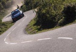El límite de velocidad del WRC se va por donde vino