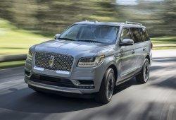 Lincoln Navigator 2018: se desvela el SUV más exclusivo de la marca de lujo