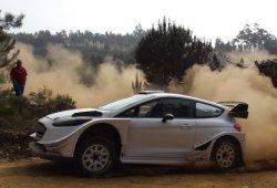 M-Sport comienza a preparar el Rally de Argentina