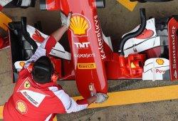 """Marchionne: """"Ferrari tiene que estar en la Fórmula E"""""""