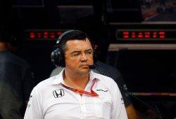 McLaren pide intervención de la FIA y Honda ultima su acuerdo con Sauber