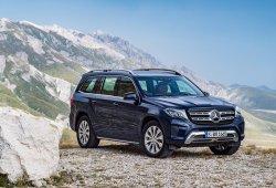 Mercedes no puede vender coches diésel en Estados Unidos