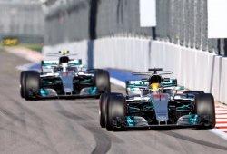 "Mercedes concede la derrota momentánea: ""Ferrari ha tenido la mano ganadora"""