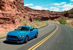 Ford confirma los Mustang Shelby GT350 sin apenas cambios para 2018