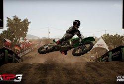 MXGP3: nuevo tráiler del videojuego oficial del Motocross World Championship
