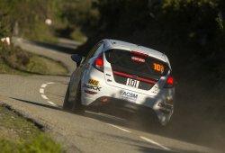 Nil Solans también disputará el Rally de Portugal