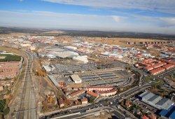 La fábrica de Nissan en Ávila producirá carrocerías y recambios después de camiones