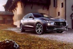Novitec hace del Maserati Levante un SUV más imponente