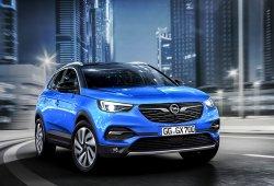 Ofensiva SUV Opel: cómo queda la gama tras la llegada del Grandland X
