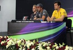 Los pilotos de F1 no entienden que Alonso renuncie al GP de Mónaco