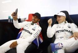 Las cosas van a cambiar en Mercedes