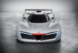 Pininfarina se plantea convertirse en un fabricante de vehículos eléctricos premium