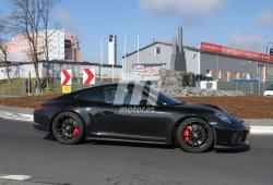 Porsche 911 GT3: Porsche está desarrollando nueva edición especial sobre el GT3