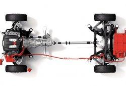 Porsche y Audi desarrollarán conjuntamente una nueva plataforma eléctrica