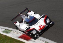 Porsche opta en Silverstone por su kit de baja carga